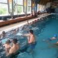 Najmlađi Zmajevci na treningu, uče prve zaveslaje i dobro se zabavljaju, naši budući šampioni 🙂