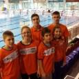 """U subotu 01.11.2014. godine održan je 5. Međunarodni plivački miting """"Plivaj srcem"""" u organizaciji APK """"22. April"""" Banja Luka. Plivalo se u malom (25m) bazenu sa 8 staza i elektronskim […]"""