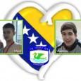 Vladimir Simić i Maid Sukanović će kao reprezentativci Bosne i Hercegovine svoju zemlju predstavljati na Juniorskom balkanskom prvenstvu u plivanju koje će se održati u Oradei (Rumunija) u periodu 25.–26.4.2015. […]