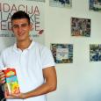 Maid Sukanović stipendista Vitalis fonda pri Fondaciji tuzlanske zajednice. Čestitamo Maidu i želimo mu još bolje rezultate u budućnosti, a mlađim plivačima u klubu da se ugledaju na Maida. Više […]
