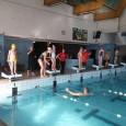 """Škola plivanja """"Zmajček"""" redovno organizuje testiranje svojih polaznika kroz zabavno takmičenje. Ovaj put to smo radili u nedjelju 08. novembra 2015. godine. Na ovaj način pripremamo male plivačice i plivače […]"""