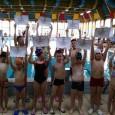 """U nedjelju (15.05.2016. godine) održano je takmičenje škole plivanja """"Zmajček"""", gdje je učestvovalo oko 50 polaznika škole plivanja. Na ovom takmičenju su naši budući šampioni pokazali svoje vještine i sposobnosti, […]"""