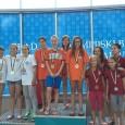 U Sarajevu je proteklog vikenda održano Ljetno državno prvenstvo Bosne i Hercegovine u plivanju na velikim bazenima (50 metara), za kategorije: mlađih kadeta, kadeta, mlađih juniora, juniora i seniora. Ukupno […]