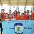 """U subotu 08.10.2016.godine, u Pečuhu (Mađarska) je održan 20. Međunarodni plivački miting """"Hullam Cup 2016"""". Plivalo se na olimpijskom (50m) bazenu sa 8 staza i elektronskim mjerenjem. Na ovom izuzetnom […]"""
