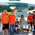 """Plivački klub """"Zmaj-Alpamm"""" u nedjelju 14.05.2017. god. učestvovao je na manifestaciji 2. """"Panonika Sport Fest"""" koji je održan na kompleksu Panonskih jezera u Tuzli. Zmajevi su inače otvorili sva tri […]"""