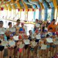 """U nedjelju 21.04.2019. godine održano je tradicionalno proljetno takmičenješkole plivanja """"Zmajček"""", u kojem je učestvovalo preko 30 polaznika škole plivanja. Na ovom takmičenju naši budući šampioni pokazali su svoje vještine […]"""