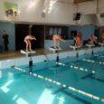 """U nedjelju, 10.11.2019. godine, održano je tradicionalno jesenje takmičenje polaznikaškole plivanja Zmajček. Učestvovalo je preko 50 polaznika škole plivanja i rekreativno-sportske sekcije. Na ovom takmičenju naši najmlađi i oni """"srednji"""" […]"""