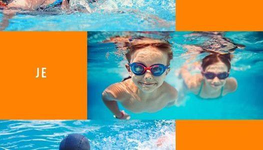 Obavještavamo sve zainteresovane da ponovo počinjemo sa upisom djece u školu plivanja.  NAUČITE PLIVATI, NAUČITE UŽIVATI U VODI, ODRASTAJTE ZDRAVO… Upišite vaše dijete, uzrasta od 5 do 10 godina, […]